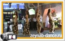 """Выступление на Свадьбе. Танец живота """"Барабаны Amani"""""""